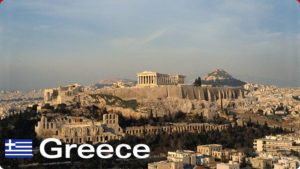 Athens' City guided tour, with a visit to the Acropolis & the New Acropolis museum.
