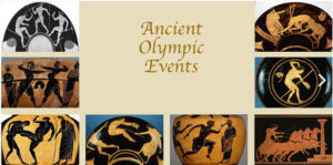The Ancient Olympics: Spectators and Events