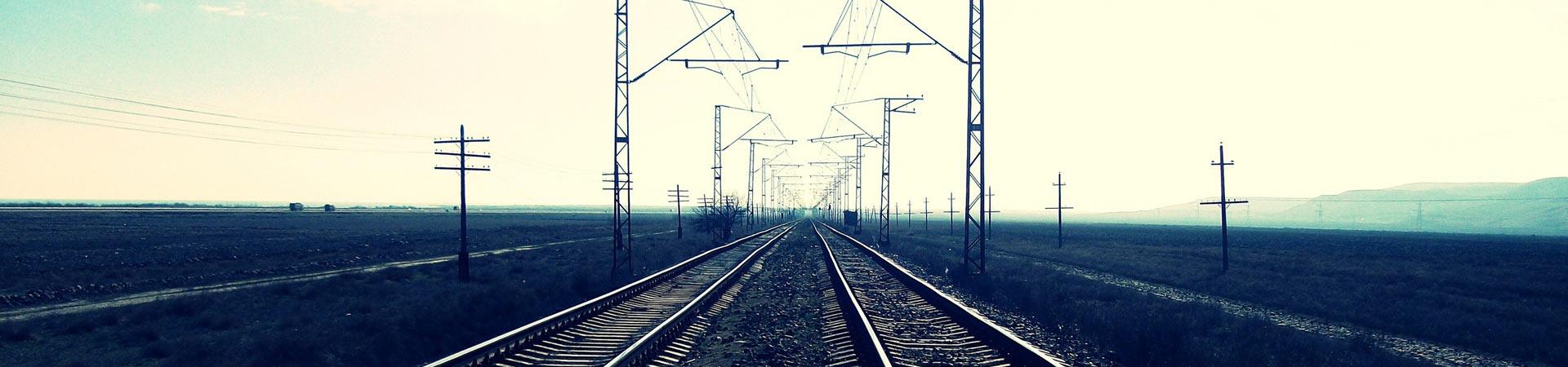 Meteora by train